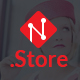 NStore - Multipurpose Responsive Magento Theme