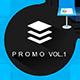 Promo Vol.1 - Keynote Templates