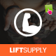 Pts Liftsupply - Powerful multipurpose Prestashop theme