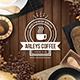 Coffee Menu + Business Card