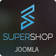 Super Blog - Responsive Multipurpose Joomla Template