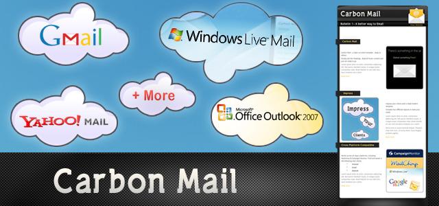 Carbon Mail