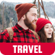 Travel - HTML5 Ad Banners
