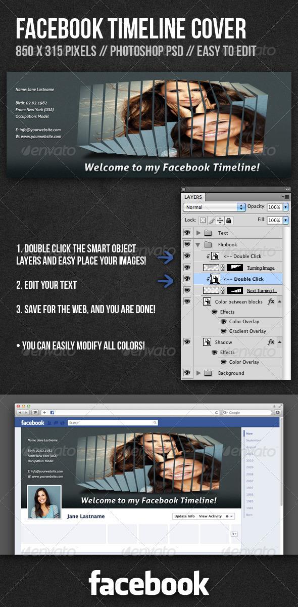 timeline cover facebook