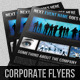 Tri-Tech Corporate Flyer - GraphicRiver Item for Sale