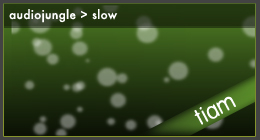 AUDIOJUNGLE > SLOW
