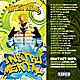 Mixtape / CD Cover Template - Instrumental