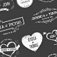 30 Wedding / Save the Date Titles