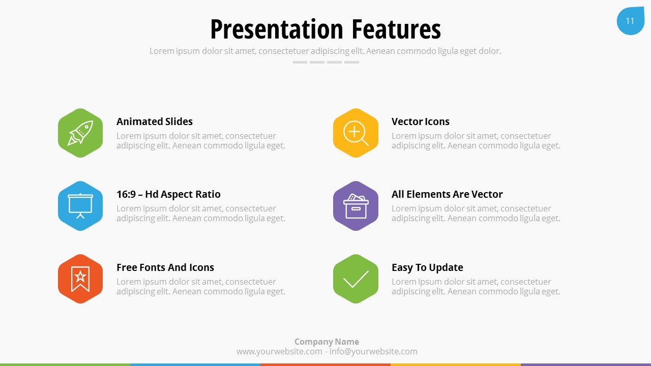 business plan presentation sample powerpoint file