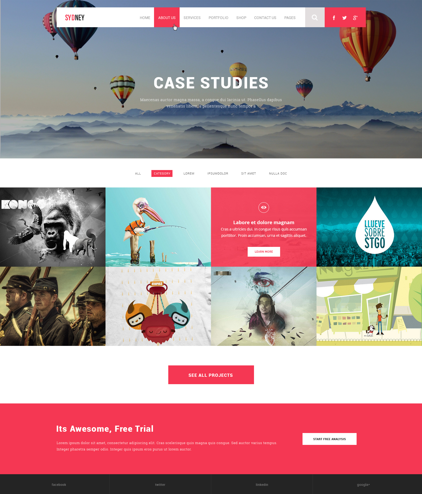 online marketing strategy case studies Back to case studies master farm services posted by blaine peakall 09/10/ 2017 digital marketing strategy display advertising insights and reporting paid .