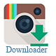 Instagram image and video downloader