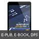 Corporate E-pub, E-book & DPS