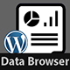 WordPress Data Browser pro