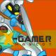 X-Gamer Mascot