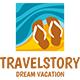 Travel Logo Template