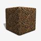 Brick Paving Circle Seamless Texture