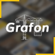 Grafon - Construction  Building Renovate Template