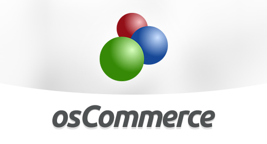 osCommerce eTheme