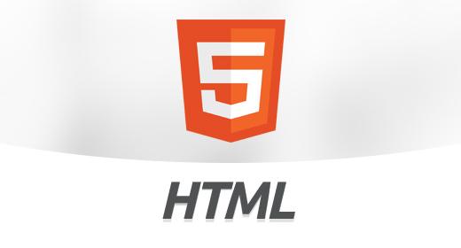 HTML eTheme