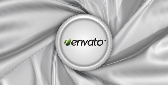 After Effects Project - VideoHive Silk Logo Revival 1683697