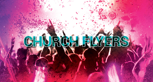 Church Flyer Collection
