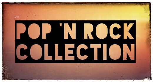 The Pop and Rock Collection