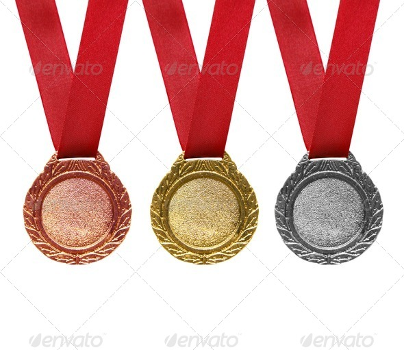 PhotoDune medals 1685131