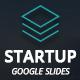 Startup Google Slides Templates