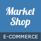 MarketShop - eCommerce HTML Template