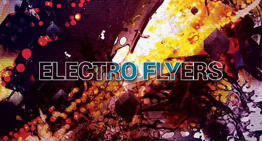 Electro Flyer Collection