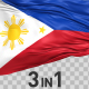 Philippines Flag Pack