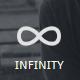 Infinity - Multipurpose Responsive Blogger Template
