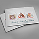Familly And Baby Photo Albums V03