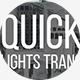 Quick & Dirty v.2. Lights Transitions