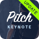 Pitch - Modern Keynote Template