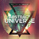 Abstract Universe Flyer