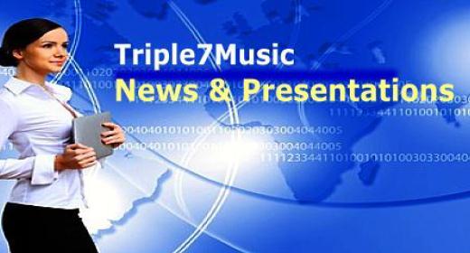 News & Presentations