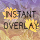 Instant Overlay (12 Textures & 3 Light)