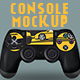 Console Mock-Up
