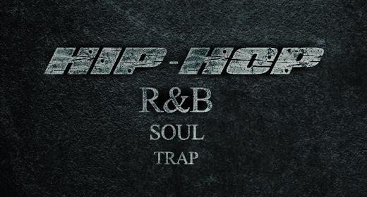 Hip-Hop, R'n'B