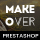 Makeover - Multipurpose Prestashop Theme