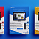 Apps Promo Flyer
