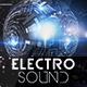 Electro House Facebook Cover