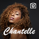 Photo WordPress Theme - Chantelle