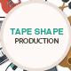 tapeshape