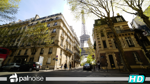 Download Paris Streets nulled download