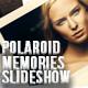 Polaroid Memories Slideshow