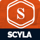 Scyla - Auto Mechanic & Car Repair Template