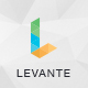 Levante - Clean Shop PSD Templates