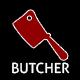 Butcher Hatti - PSD Template